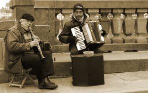 Ethnic Instruments