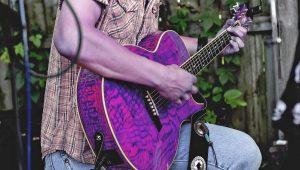 High String Guitar